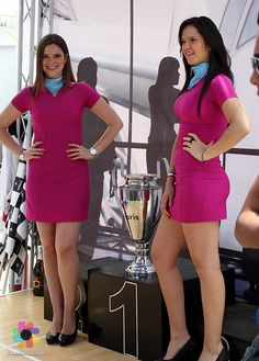 Volaris, Mexico  air hostesses
