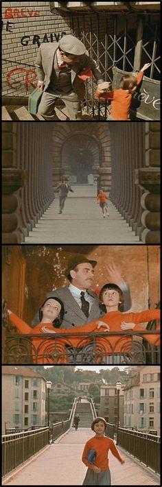 Zazie dans le métro (1960), Films That Will Transport You to Paris