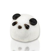 JAPANESE STYLE CONFECTION :   PANDA / NAMIKOSHIKEN