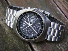 Omega Speedmaster 176.0012 Mark 4.5 -