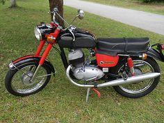 eBay: 1972 Other Makes Jawa 350cc Californian 1972 Jawa 350cc Californian Classic 350 Vintage Running 2-stroke #motorcycles #biker