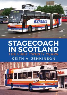 [EBook] Stagecoach in Scotland: The First Twenty Years Author Keith A. Got Books, Books To Read, Bus Coach, Pope Francis, What To Read, Book Photography, Free Reading, Free Books, Reading Online