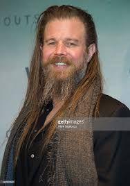 Ryan Hurst. (Ryan Douglas Hurt, 19-6-1976, Santa Monica).