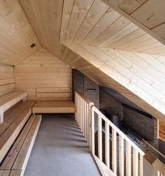The project by OOPEAA, known to Floornature readers for Casa Riihi and the chapel of Suvela (link), is the output resulting from the decision of the governors of the island of Suomenlinna - a world heritage site - to revive Lonna, another stunningly natural island located in the Helsinki archipelago, to construct a public sauna. Until not long ago, Lonna was a military zone, and therefore off limits to the general public. The buildings there were constructed in the 19th century when Finland…
