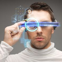 A silent technological revolution is brewing with the coming onslaught of virtual reality. Here's 5 reasons why VR will be a game-changer and transformative technology that will impact nearly every industry on earth. Technology World, Futuristic Technology, Wearable Technology, Computer Technology, Digital Technology, Technology Gadgets, Business Technology, Technology Design, Medical Technology