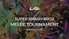 Super Smash Bros India Never Stoppin' — Steemit