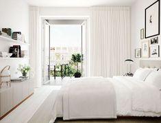 Stylizmo - Interior / Fashion / Beauty Gardiner gör otroligt mycket för ett rum; det blir ombonat, dom dämpar ljud och tar bort eko. Men det är väldigt viktigt att man gör på rätt sätt med både val av