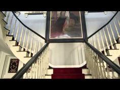 Video: Belmont Mansion and Bell Tower