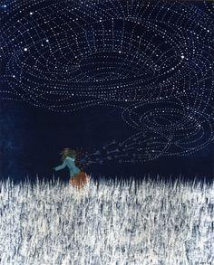 The Stars are Against Me Tonight - Dan ah Kim