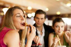 cum sa slabesti fara dieta, mananca sanatos, de ce mancam mult