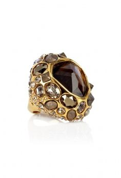 $169.95 Gorgeous cocktail ring
