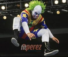 """The Sudden Death Of Matt Osborne """"Doink The Clown"""""""
