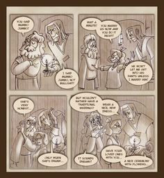 The Pirate Balthasar -  He's oursss! - page 5