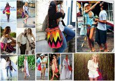 Cheia de Papo: Wayuu bag