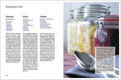Viel Spaß beim einlegen ! Rezepte aus meinem ersten Kochbuch *Anders kochen *