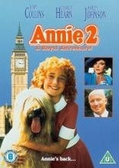 Gratis Annie 2  A Royal Adventure film danske undertekster