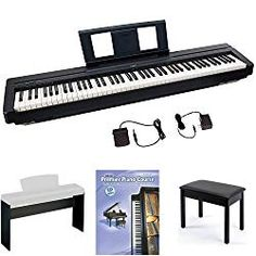 20 Best Yamaha Digital Piano Images In 2019