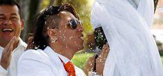 Este es el marido de tres árboles | Articulo de El Tapabocas