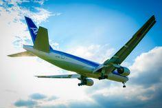 ANA 777-200 JA710A
