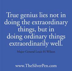 31 Best Genius Quotes Images Genius Quotes Art Bulletin Boards