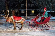 Northpole - Photos | Hallmark Channel #northpolemovie