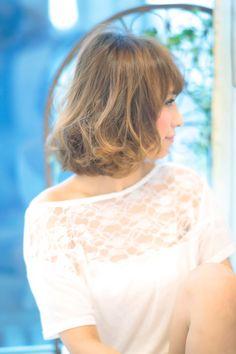 最新リアル人気のスタイル94 | 青山・表参道の美容室 Secretのヘアスタイル | Rasysa(らしさ)