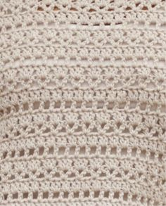 Charming Crochet Cardigan Miles Away - Diy Crafts Gilet Crochet, Crochet Jumper, Cotton Crochet, Baby Blanket Crochet, Crochet Shawl, Crochet Tools, Diy Crochet, Crochet Needles, Crochet Stitches