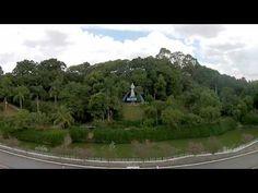 Drone: Espaço Verde Chico Mendes: Heliponto, Prefeitura, Praça, Fonte e ...