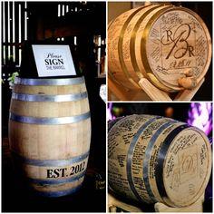 Wedding Wine Barrels/Wedding Whiskey Barrels « Wedding Ideas, Top Wedding Blog's, Wedding Trends 2014 – David Tutera's It's a Bride's Life