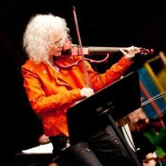 Contemporary Composers: Martha Mooke, CSIC Contemporary Score Library