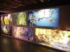 Art Ludique Le Musée : Notre visite de l'exposition L'art de (...) - Unification France