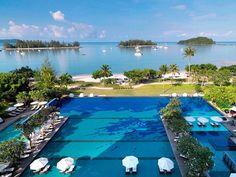 Güzel adalar, lüks resortlar ve koloni kasabalarıyla Malezya, birçok turist için keyifli bir karışım. Bu yazımızda Dünya'nın en güzel sonsuz havuzlarına sahip 8 Malezya otelini sizin için araştırdık.