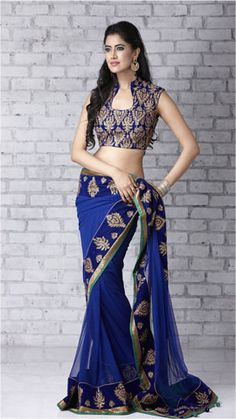Indian Fashion, Salwar Kameez, Saree, Sari, Sarees, Saris, Indian Sarees, Fashion India : SEASONS