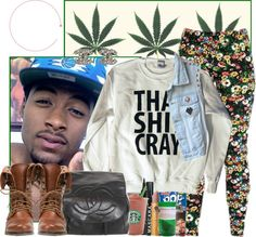 """""""Untitled #754"""" by breezylicious ❤ liked on Polyvore"""