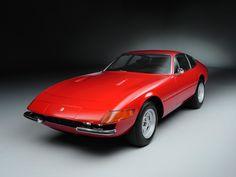 FERRARI 365 GTB/4 LHD DAYTONA 1974