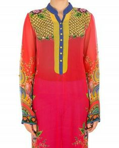 On Popular demand #classy #Stylish #Embroided #Designer Pcs MA is back Limited pcs order before ur frd own it