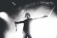 One Ok Rock - Visualistmagazine!