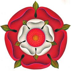 tudor rose | They say that in the moments before you die your whole life flashes ...