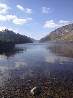 Glenveigh National Park