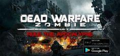 DEAD WARFARE: Zombie v1.2.97 (Mod Apk) – Android game