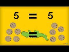▶ Capsule 6 : Comparer des nombres avec des symboles - YouTube