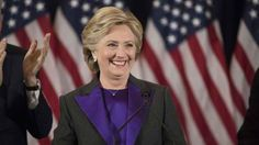 I wish to see you on stage again! :(  http://democraticmoms.com/hillary-clintons-inaugural-address-4/