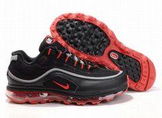 Nike Air Max Chaussures 2009 - 034