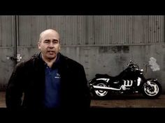 The New Triumph Rocket III Roadster Motorcycle