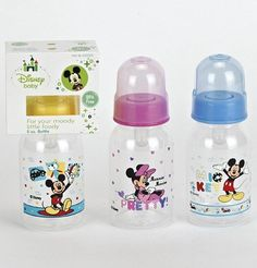 Disney Baby Mickey 5oz Bottle