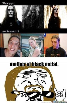 metal memes | Tumblr