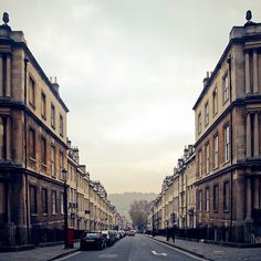 Bath, England. One of my favorite places
