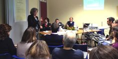Ancora un momento di confronto ad alto livello con le aziende del territorio, il 21 novembre scorso, al Centro per l'Impiego della Provincia di Reggio Emilia, grazie all'appuntamento proposto dalla Provincia di Reggio Emilia