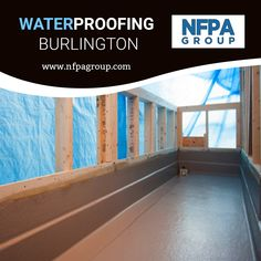 NFPA Construction Group is a leading company for the Waterproofing in Burlington. We specialize in Waterproofing residential, commercial and industrial structures. NFPA Construction Group has the solution to all your Construction. Construction Group, Commercial, Stairs, Industrial, Home Decor, Stairway, Decoration Home, Room Decor, Staircases