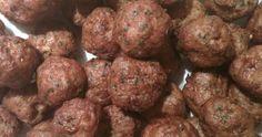 Reteta Chiftele de Porc Ethnic Recipes, Pork
